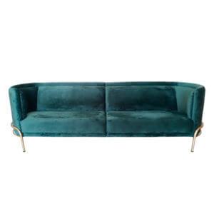 Sofá Argos Verde