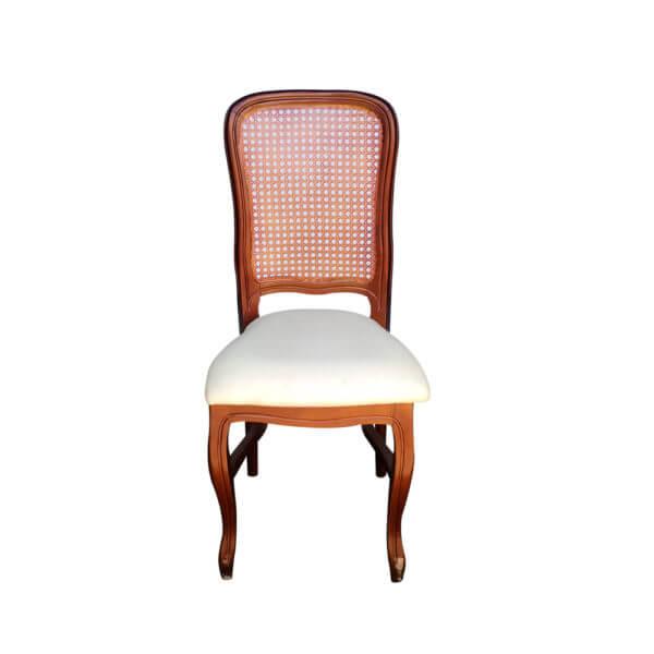 Cadeira Luiz Felipe Imbuia