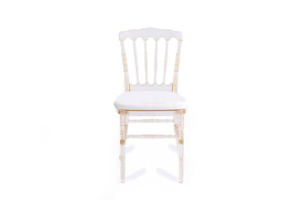 Cadeira Dior amber