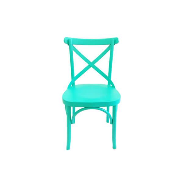 Cadeira Paris Color (verde)
