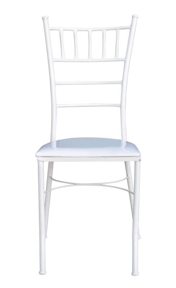 Cadeira Ferro similar a Tiffany